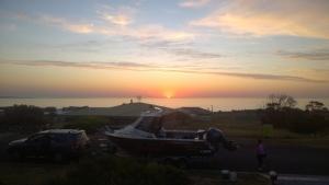 Never miss a sunset <3
